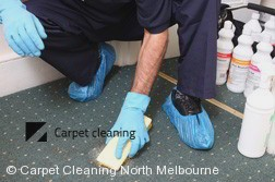 Carpet Cleaning North Melbourne 3051