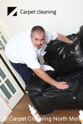Leather Cleaning North Melbourne 3051