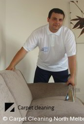 Upholstery Cleaning North Melbourne 3051