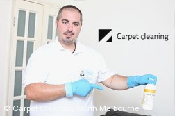 North Melbourne Leather Cleaning Services