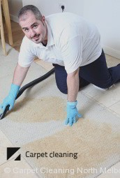 Professional carpet Cleaning Services in North Melbourne
