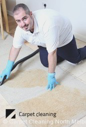 North Melbourne Professional Dry Carpet Cleaning
