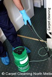 North Melbourne Steam Carpet Cleaners 3051